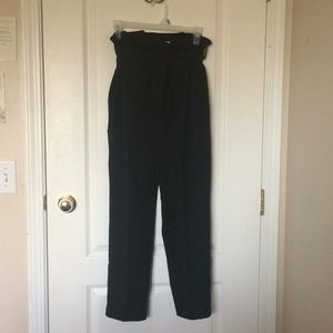 H&M Paperbag Pants